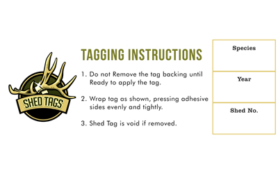 Tagging Instructions